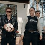 Полицейский с рублевки 1 сезон 2 серия