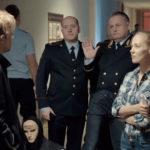 Полицейский с рублевки 1 сезон 8 серия